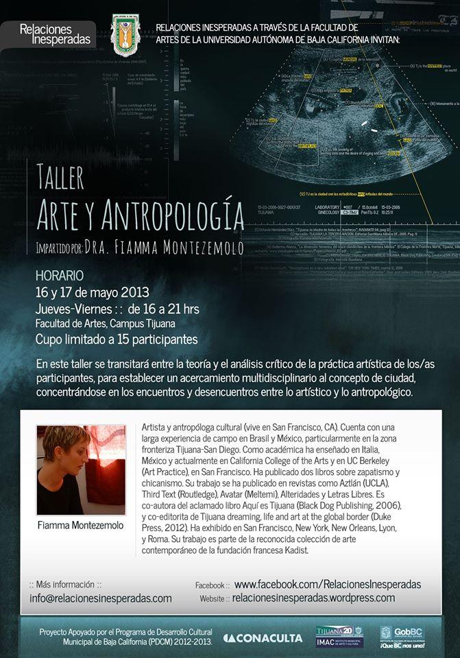 ArteyAntropologia