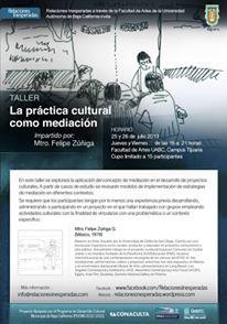 PracticaCulturalMediación