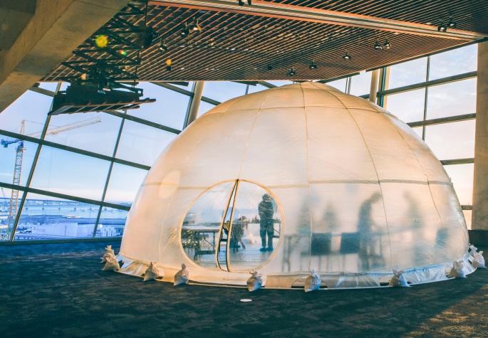 globos_dome